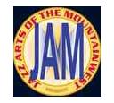 Jazz Arts of the MountainWest
