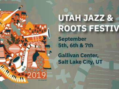 Salt Lake City Jazz Festival | Home